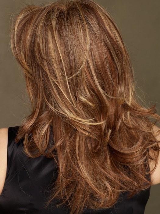 Raquel Welch Spotlight Heat Friendly Lace Front Wig