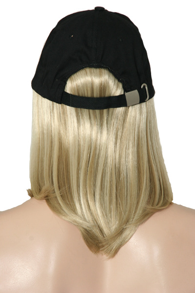 Hair Accents Classic Hat Black By Henry Margu The