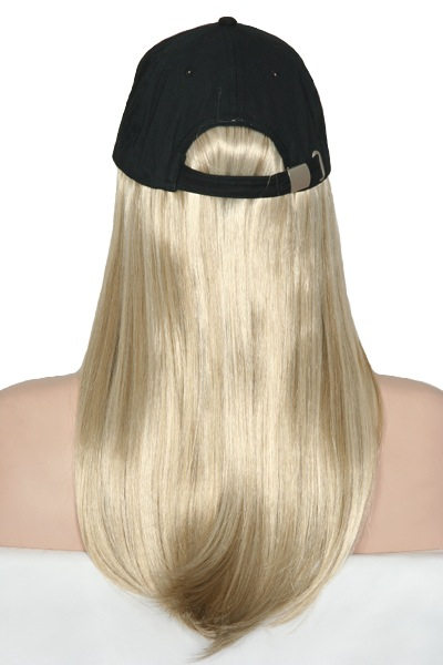 Hair Accents Long Hat Black By Henry Margu The Perfect Wig